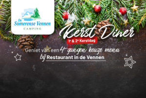 kerst diner - de somerense vennen
